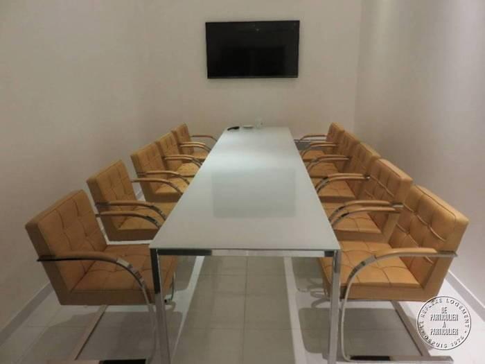 Bureaux, local professionnel Paris 11E 780€