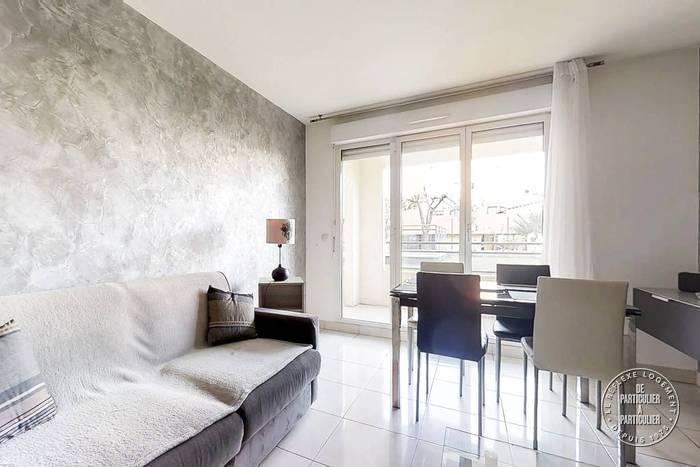 Appartement Vallauris (06220) 166.000€