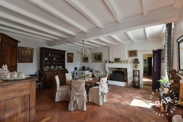 Maison Saintes 540.000€