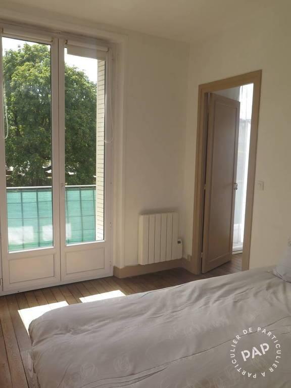 Appartement Saint-Cyr-L'ecole (78210) 878€