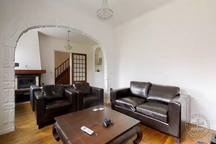 Maison Montsoult (95560) 336.000€