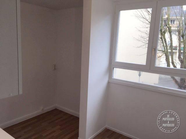 Vente Appartement 54m²