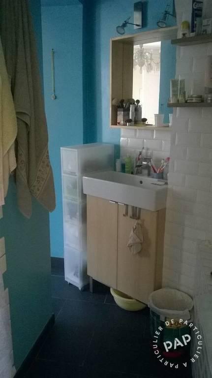 Appartement 1.900€ 57m² Paris 17E