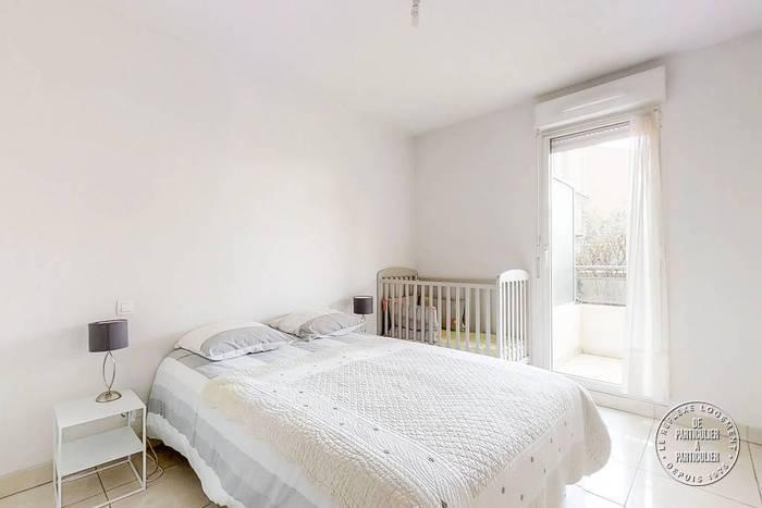 Appartement 166.000€ 42m² Vallauris (06220)