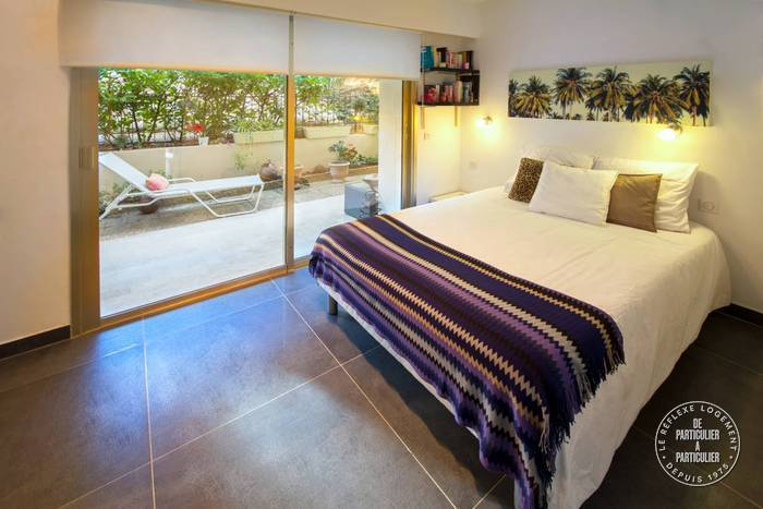 Appartement 590.000€ 90m² Le Cannet (06110)