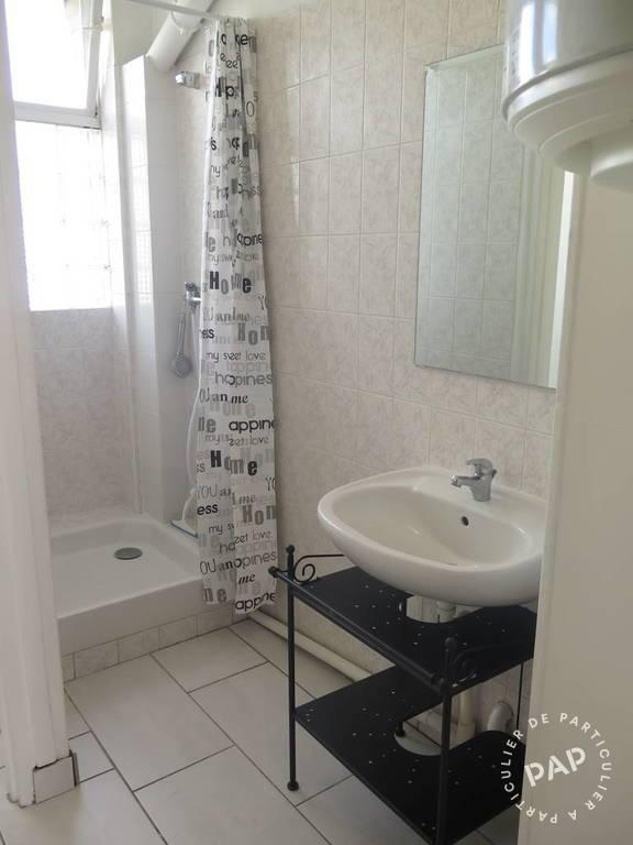 Appartement 878€ 42m² Saint-Cyr-L'ecole (78210)