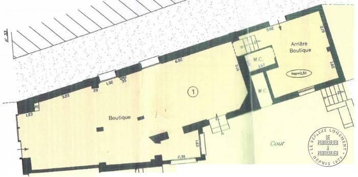 Vente et location Colombes (92700) 78m²