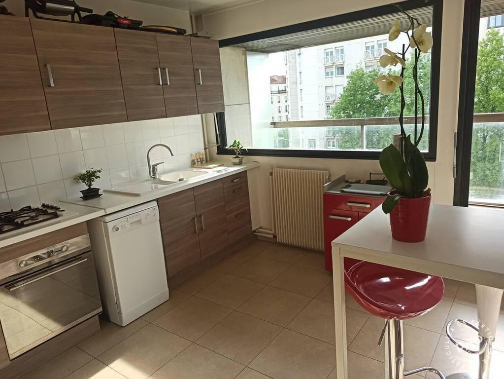 Location Montrouge (92120) 14m²