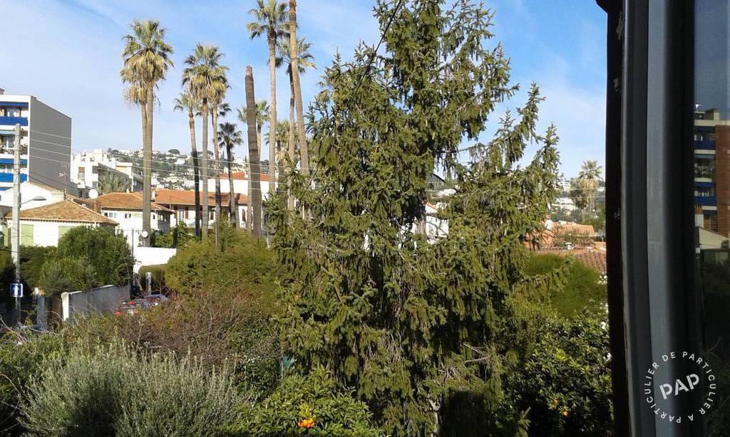Immobilier Vallauris - Golfe Juan 555.000€ 140m²