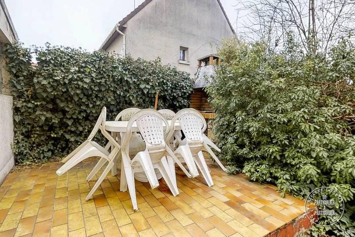 Vente Maison Montsoult (95560)