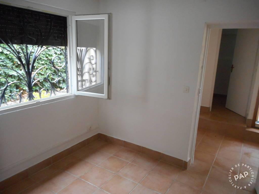Maison Vallauris - Golfe Juan 555.000€