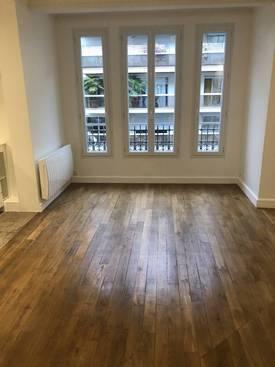 Vente appartement 3pièces 51m² Paris 16E - 579.000€