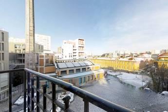 Vente appartement 3pièces 54m² Paris 14E - 556.000€