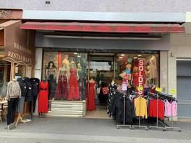 Vente fonds de commerce Mode, Accessoires, Beauté   180m² Le Kremlin-Bicetre (94270) - 200.000€
