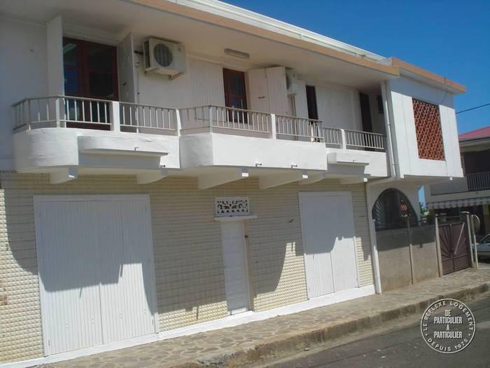 Vente maison 9 pièces Capesterre-Belle-Eau (97130)