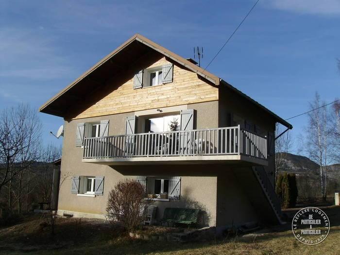 Vente Maison Selonnet (04140) 150m² 250.000€