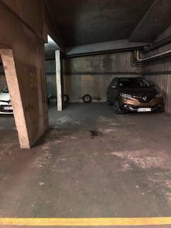 Vente garage, parking Paris 15E - 26.000 €