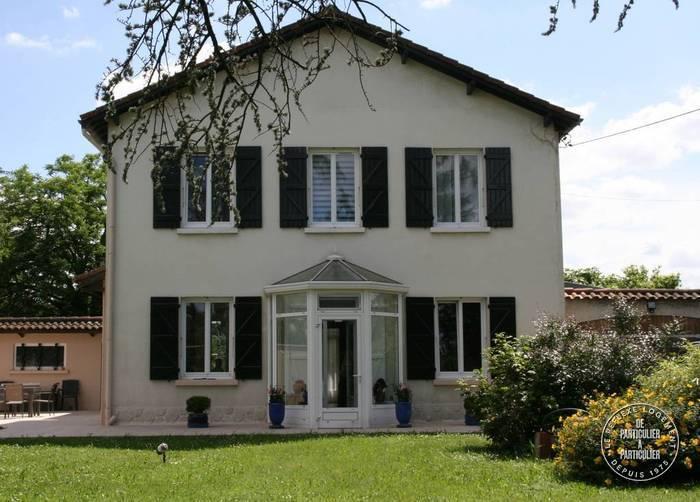 Vente Maison Toulouse 154m² 475.000€