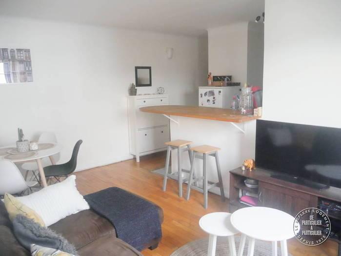location appartement 2 pi ces 42 m rueil malmaison 92500. Black Bedroom Furniture Sets. Home Design Ideas
