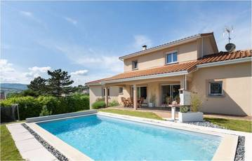 Vente maison 175m² Mâcon - 415.000€