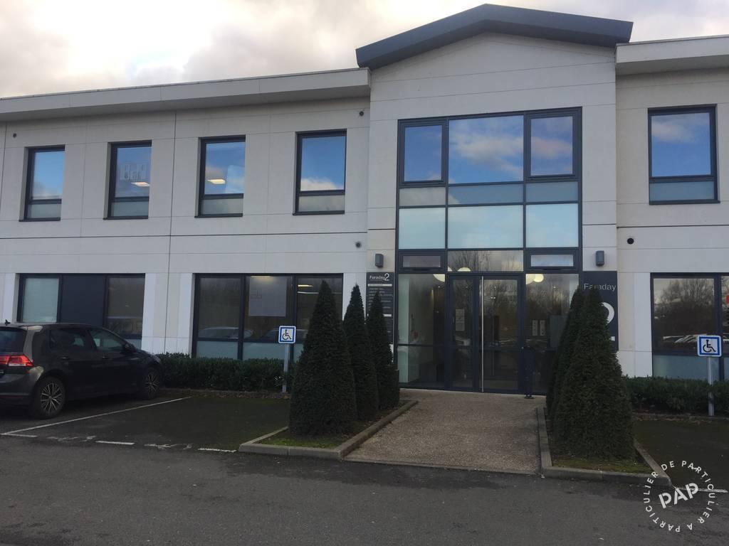 Vente et location Bureaux, local professionnel Serris (77700) 53m² 159.000€