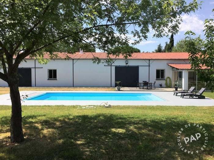 Vente Maison Toulouse (31) 300m² 699.000€