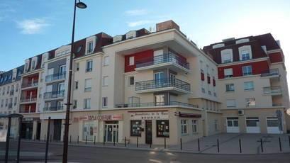 Location appartement 3pièces 62m² Bretigny-Sur-Orge (91220) - 900€