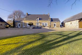 Vente maison 370m² Moulins (35680) - 850.000€