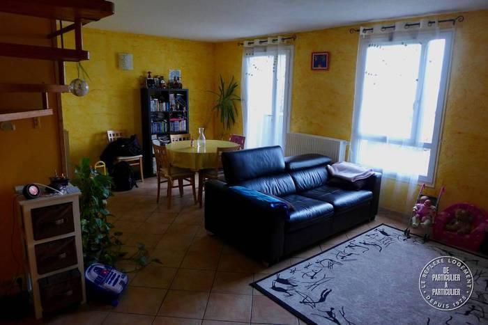 Vente appartement 6 pièces Saint-Étienne (42)