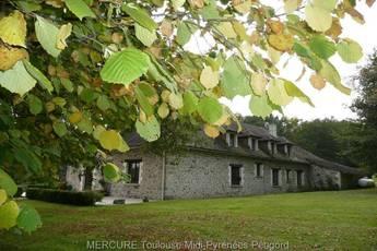 Vente maison 250m² Saint-Crépin-De-Richemont , Proche Brantôme - 200.000€