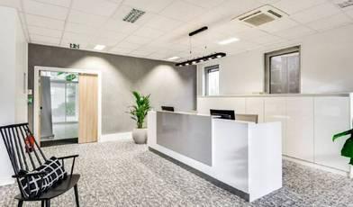 Bureaux, local professionnel Villepinte (93420) - 15m² - 850€
