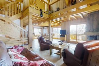 Vente maison 199m² Samoens (74340) - 1.490.000€