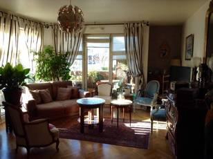 Vente appartement 4pièces 90m² Issy-Les-Moulineaux (92130) - 810.000€