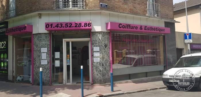 Vente et location Fonds de commerce Aubervilliers (93300)  75.000€