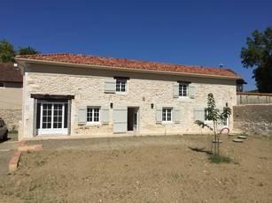 Location maison 150m² Saint-Sever (40500) - 900€