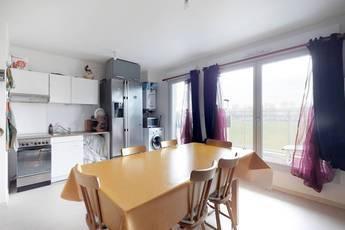 Vente appartement 2pièces 40m² Valenton (94460) - 185.000€