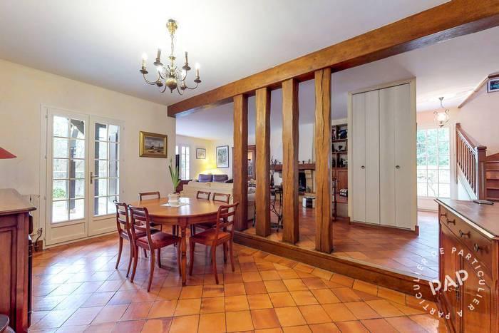 Vente Maison Soisy-Sur-Seine (91450) 157m² 450.000€