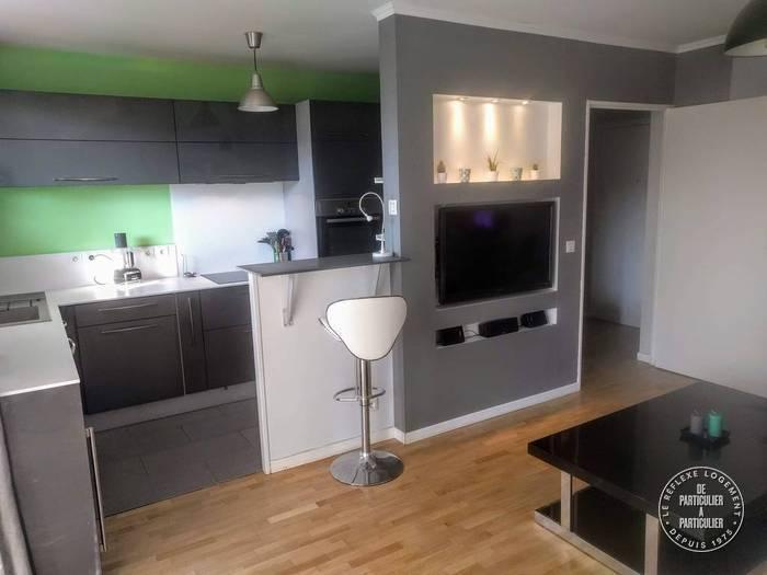 Vente appartement 3 pièces Carrières-sous-Poissy (78955)