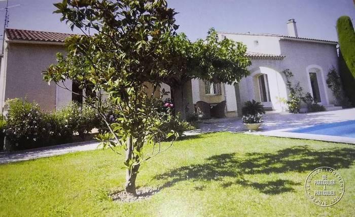 Vente Maison Avignon (84) 160m² 475.000€