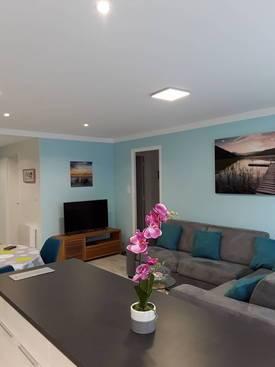 Vente appartement 2pièces 56m² Cagnes-Sur-Mer (06800) - 195.000€