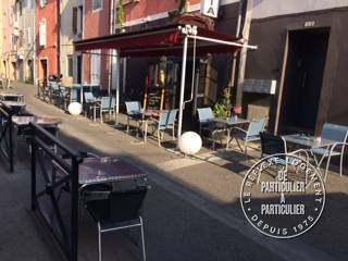 Vente et location Fonds de commerce Ales (30100)  120.000 €