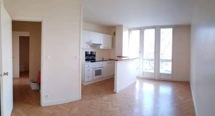 Location appartement 2pièces 40m² Boulogne-Billancourt (92100) - 1.217€