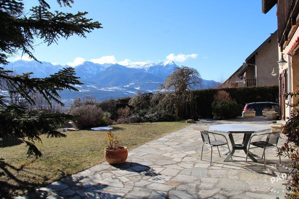 Vente Maison Embrun (05200) 170m² 510.000€