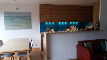 Vente appartement 4pièces 84m² Paris 14E - 890.000€