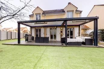 Vente maison 120m² Acheres (78260) - 480.000€