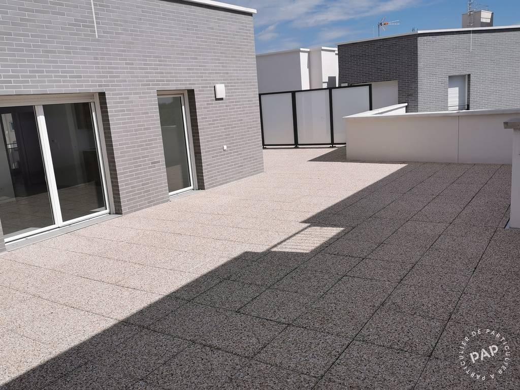 Vente Appartement Bezons (95870) 95m² 440.000€
