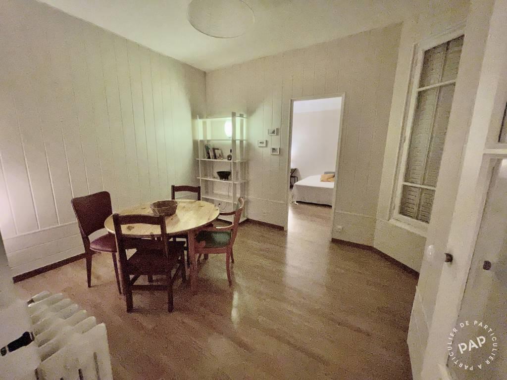 Location Appartement Paris 20E 41m² 1.300€