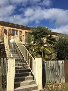 Location appartement 4pièces 75m² Aubenas Quartier Tartary - 595€