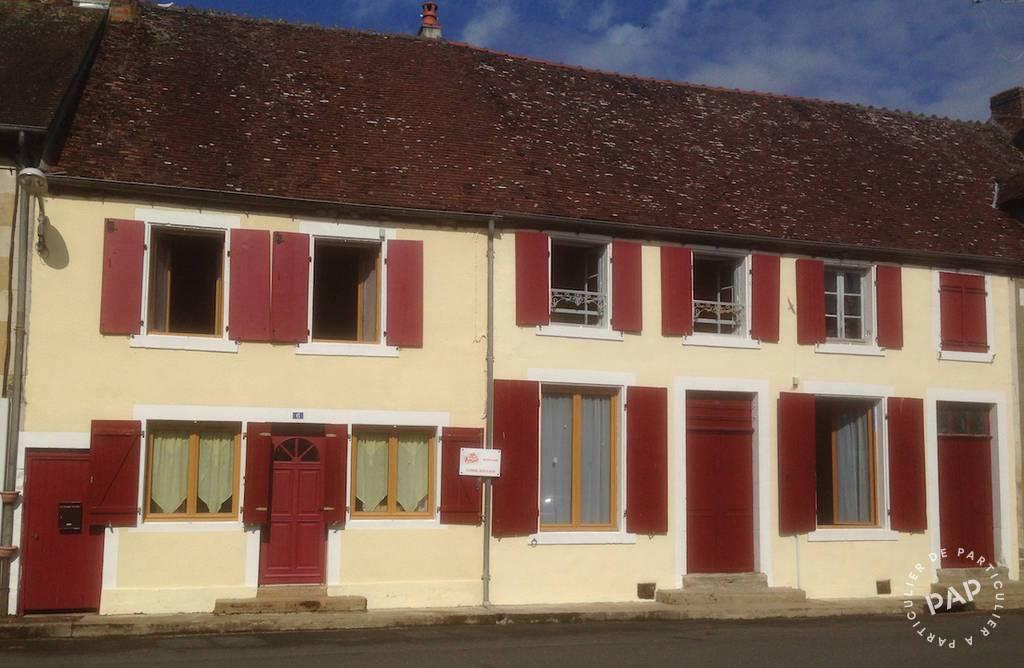 Vente Maison La Chapelle-Saint-Andre (58210) 226m² 93.000€