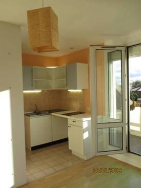 Location appartement 31m² Sainte-Genevieve-Des-Bois (91700) - 665€